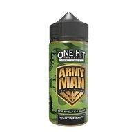 Army Man by One Hit Wonder