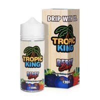 Berry Breeze by Tropic King