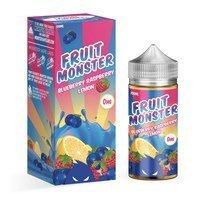 Blueberry Raspberry Lemon by Fruit Monster