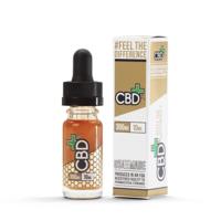 CBD Oil Vape Additive (300mg)