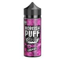 Cherry Sherbet by Moreish Puff Sherbet