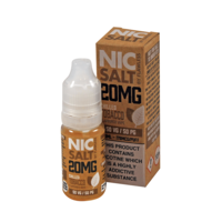 Chilled Tobacco Nic Salt by Flawless