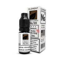 Chocolate Tobacco by Element NS20