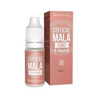Critical Mala by Harmony CBD