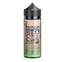 Elderflower Prosecco by Moreish Puff Prosecco