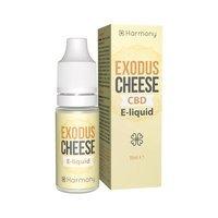 Exodus Cheese by Harmony CBD