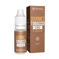 Gourmet Tobacco by Harmony CBD
