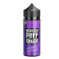 Grape by Moreish Puff Chilled
