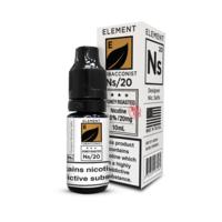 Honey Roast Tobacco by Element NS20