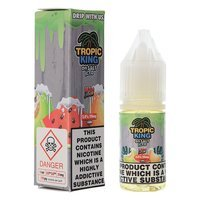 Iced Mad Melon by Tropic King Salts