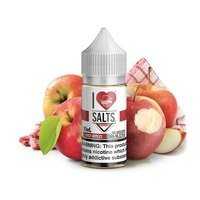 Juicy Apples by I Love Salt