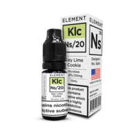 Key Lime Cookie by Element NS20