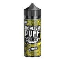 Lemon Sherbet by Moreish Puff Sherbet