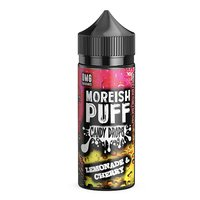 Lemonade & Cherry by Moreish Puff Candy Drops