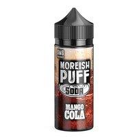 Mango Cola by Moreish Puff Soda