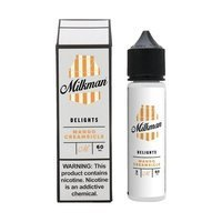Mango Creamsicle by The Milkman Delights