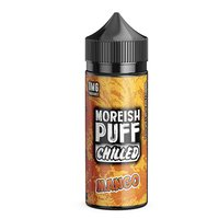 Mango by Moreish Puff Chilled