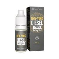 New York Diesel by Harmony CBD