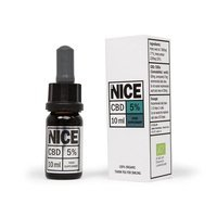 Organic CBD Oil By MR NICE CBD