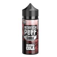 Original Cola by Moreish Puff Soda
