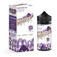 PB & Grape Jam by Jam Monster