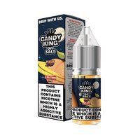 Peachy Rings by Candy King Salts