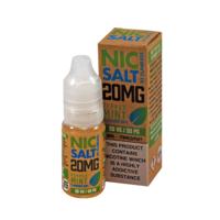 Peppermint Nic Salt by Flawless