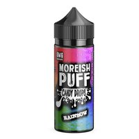 Rainbow Candy by Moreish Puff Candy Drops