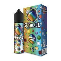 Rainbow Gumball Candy by Gumball