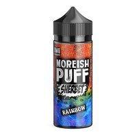 Rainbow Sherbet by Moreish Puff Sherbet