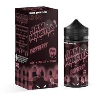Raspberry Jam by Jam Monster