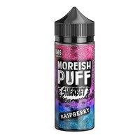 Raspberry Sherbet by Moreish Puff Sherbet