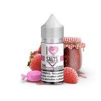 Strawberry Candy by I Love Salt