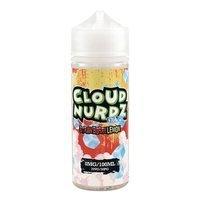 Strawberry Lemon on Ice by Cloud Nurdz