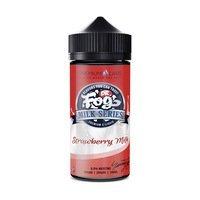 Strawberry Milk by Dr Fog