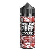 Strawberry Shake by Moreish Puff Shakes