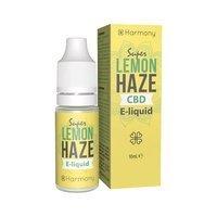 Super Lemon Haze by Harmony CBD