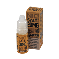 Traditional Tobacco Nic Salt by Flawless