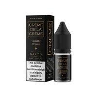Vanilla Creme by Creme De La Creme