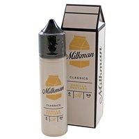 Vanilla Custard by The Milkman Classics