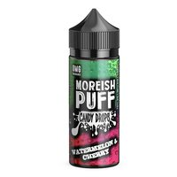 Watermelon & Cherry by Moreish Puff Candy Drops