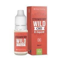 Wild Strawberry by Harmony CBD
